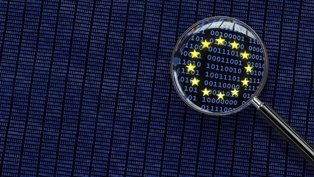 European GDPR legislation